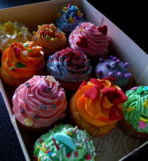 atelier cuisine atelier décoration de cupcakes photo de cupcakes chez