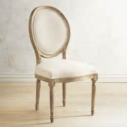 eliane dining chair flax pier 1 imports