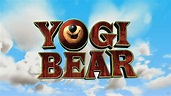 Yogi Bear Movie Titles Desktop Wallpaper