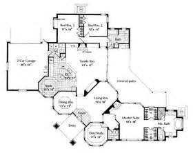 large house blueprints 4071 3 bedrooms and 2 baths the house designers