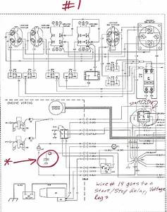 I Have A 15000 Watt Generac Generator That Will Not Start