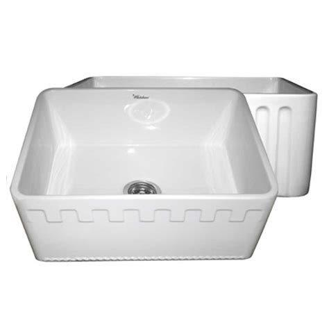 whitehaus sinks kitchen whitehaus collection castlehaus reversible farmhaus series 1070