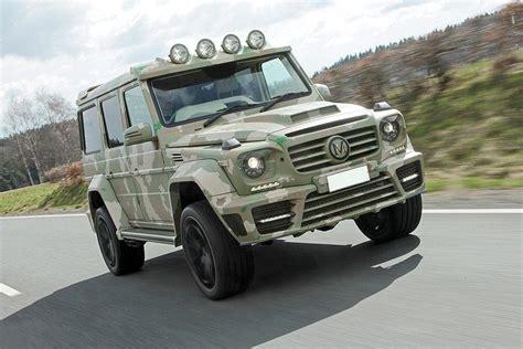 sieges auto occasion une version militaire de la mercedes classe g