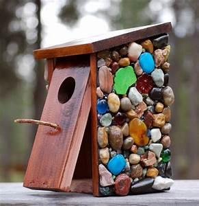 Vogelfutterspender Selber Bauen : 1001 ideen zum thema nistkasten selber bauen ~ Whattoseeinmadrid.com Haus und Dekorationen