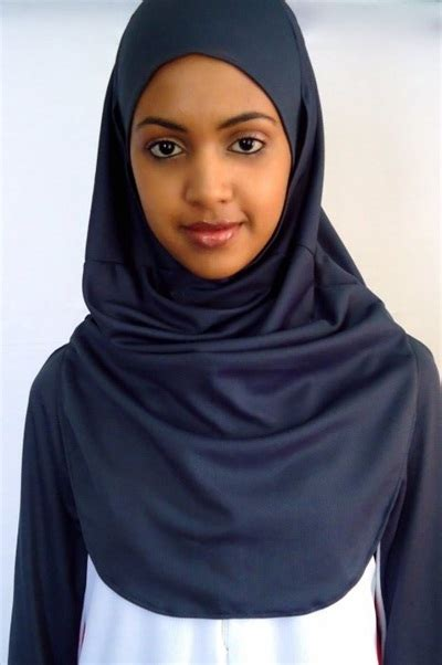 islamic hijab started hijab style