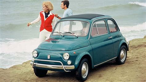Fiat Meaning In Italian by Fiat To End Italian Production
