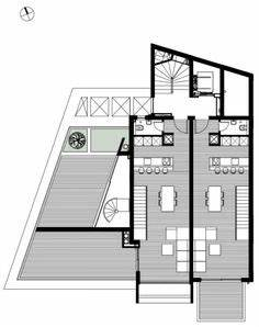 Urban lofts charis gkikas evaggelia filtsou on for Urban loft floor plan