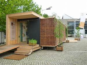 Container Haus Bauen : 1000 images about gartenhaus on pinterest philip ~ Michelbontemps.com Haus und Dekorationen