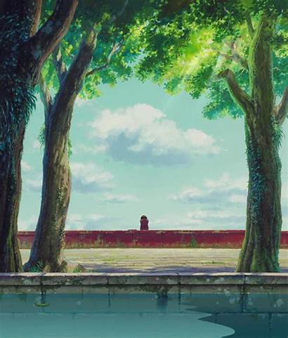 Ghibli Studio Gifs Forever Earthsea Therru Via