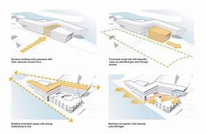 02 Northwestern-university-ryan-center-planning-diagrams - Archpaper Com
