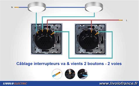 Schema Cablage Telerupteur Avec 3 Bouton Poussoir