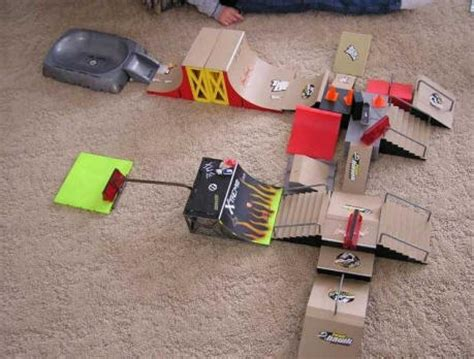 tech deck skatepark tricks 17 best images about toys on toys nail studio