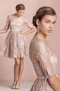 lace bridesmaids dresses bhldn bridal gowns and bridesmaid dresses wedding inspirasi