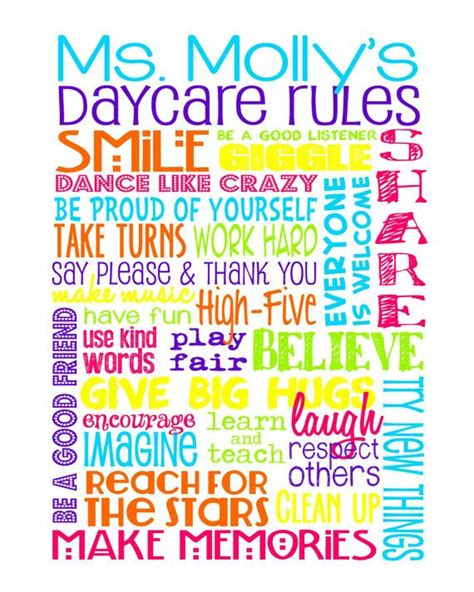 best 25 daycare decorations ideas on 538 | 84c12f54df4ca1a353890549028322a4 daycare gifts home daycare