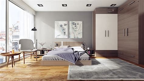 deco chambre hotel modern bedroom design ideas for rooms of any size