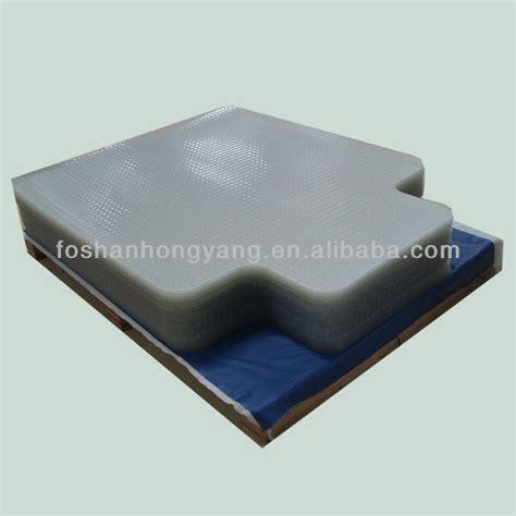 tapis de sol transparent pour bureau tapis de sol transparent pour bureau eliza tinsley tapis