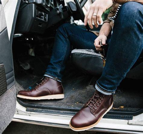 Best Men Dress Boots