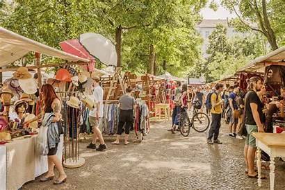 Markets Flea Market Berlin Platz Visitberlin Pretoria