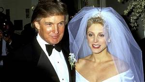 President of United States Donald Trump is now Married ...