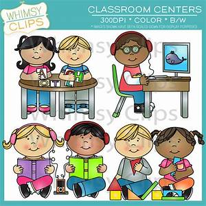 Image Gallery learning centers clip art