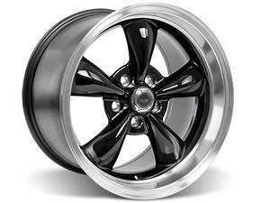 Mustang Torque Thrust Wheels