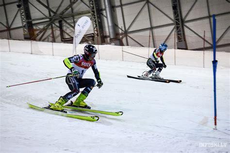 Baltijas kausa 2. posms jau rīt Siguldā - Ziemas sports ...