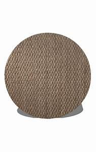 Tapis Rond Jonc De Mer : tapis sisal rond sur mesure c t tapis ~ Dailycaller-alerts.com Idées de Décoration