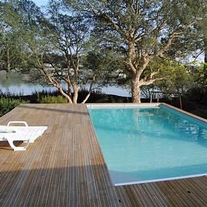 Prix Bois Terrasse Classe 4 : kit terrasse 30m en bois autoclave am nagement terrasse ~ Premium-room.com Idées de Décoration