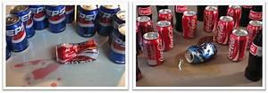An Endless War Is Running Coke Vs Pepsi