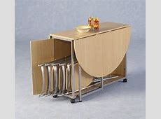 Fold Away Table And Chairs Marceladickcom