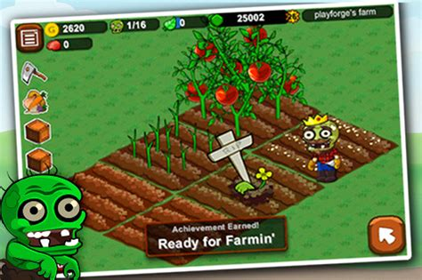 zombie farm iphone hits million downloads total
