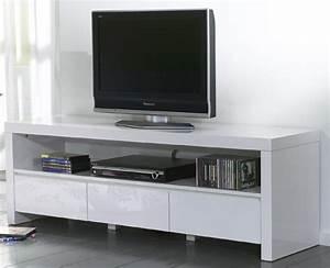 Tv Schrank Weiß : high gloss tv schrank fernsehschrank wei o schwarz ebay ~ Indierocktalk.com Haus und Dekorationen