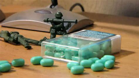 The Battle Of Little Desktop, A Plastic Army Men Stop