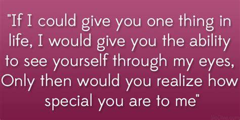 special quotes quotesgram