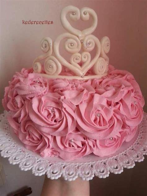 comment faire un bon pate de cagne cake de princesse avec sa couronne paperblog