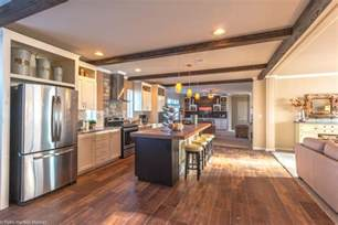 Decorative Gourmet Kitchen House Plans by Gourmet Kitchen In A Modular Home Here S How