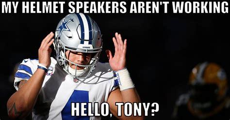 Cowboys Memes 2018 - dallas cowboys the best fan made memes to describe cowboys 2017 season sportsday
