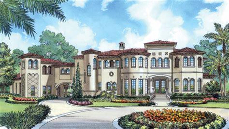 mediterranean style homes mediterranean home plans mediterranean style home