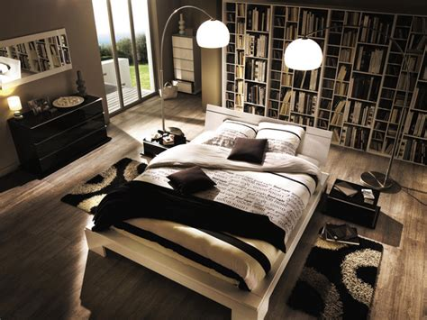 chambre style scandinave chambre style urbain the déco