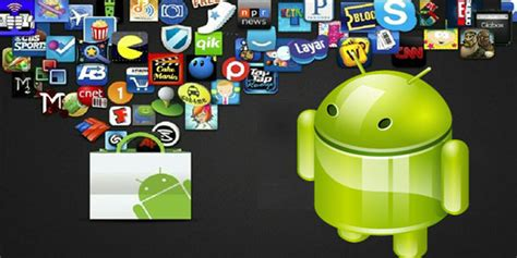 most popular android apps technology power some of the best and most popular