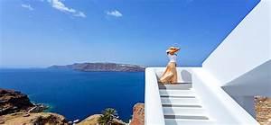 Charisma suites santorini luxury greece honeymoon for Honeymoon packages santorini greece