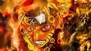 Naruto Uzumaki HD Desktop Wallpapers A18