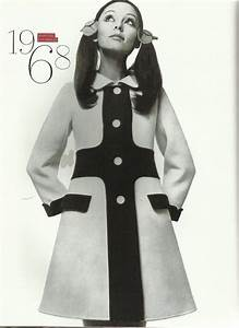 robe annees 60 courrege manteau courrege 1968 photo de l With robes courrèges