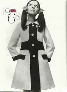 robe annees 60 courrege manteau courrege 1968 photo de l With robe style courrege
