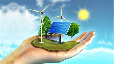 Why Is The World Moving Towards Alternative Energy