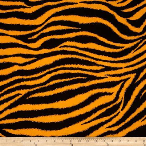 Orange Animal Print Wallpaper - tiger print clipart pencil and in color tiger print clipart