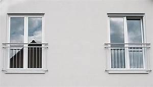 bildergalerie franzosische balkone verzinkt nach mass With französischer balkon mit gartenzaun verzinkt preise