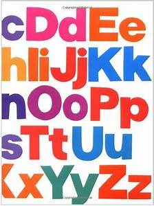 one book you wont want to forget neely39s news With chicka chicka boom boom letters