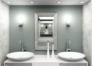 Lichtschacht Mit Spiegel : smart mirror der intelligente spiegel ~ Markanthonyermac.com Haus und Dekorationen