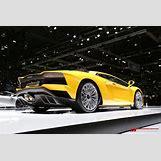 Lamborghini 2017 Aventador Black | 1920 x 1280 jpeg 389kB